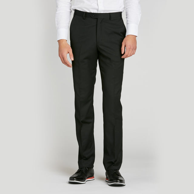 Black Prom Dress Pants