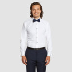 The Groomsman Suit - Prom Tuxedo Shirt