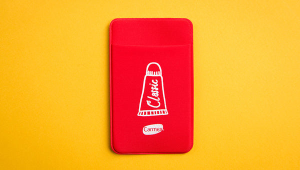 Carmex Phone Pouch Accessory
