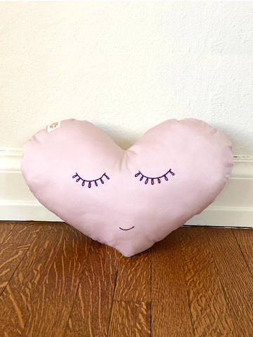 Heart Meditation Pillow