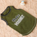 "T-Shirt for Dogs: ""Babe Magnet"""