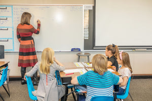 EXAMgen aligns with Common Core State Standards