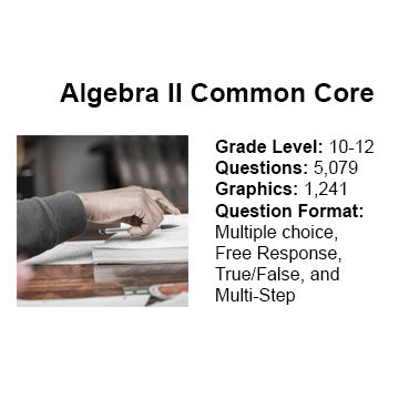 Algebra II Common Core