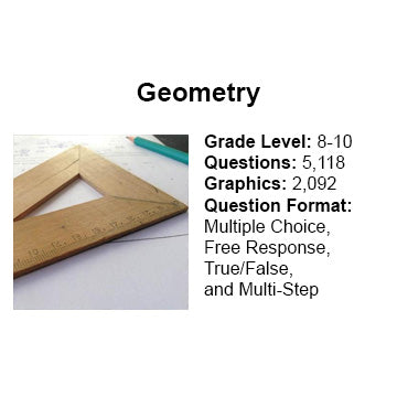 Geometry Common Core
