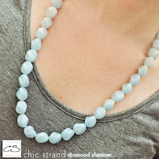 Chic Strand - Diamond Shimmer