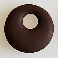 Chocolate Teether Donut Add On