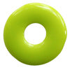 Chartreuse Solid Donut Add On