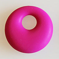 Fuchsia Teether - Donut Add On