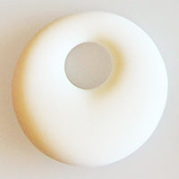 White Teether - Donut Add On