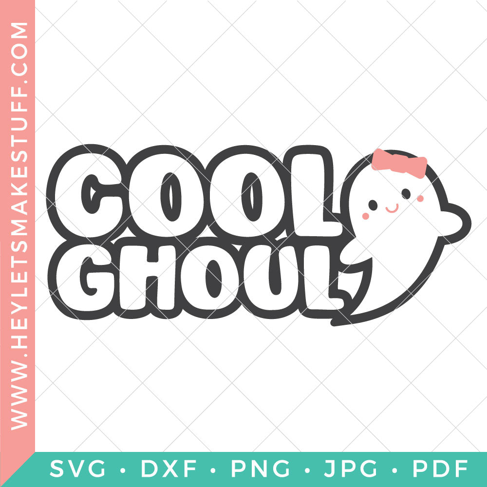 Cool Ghoul