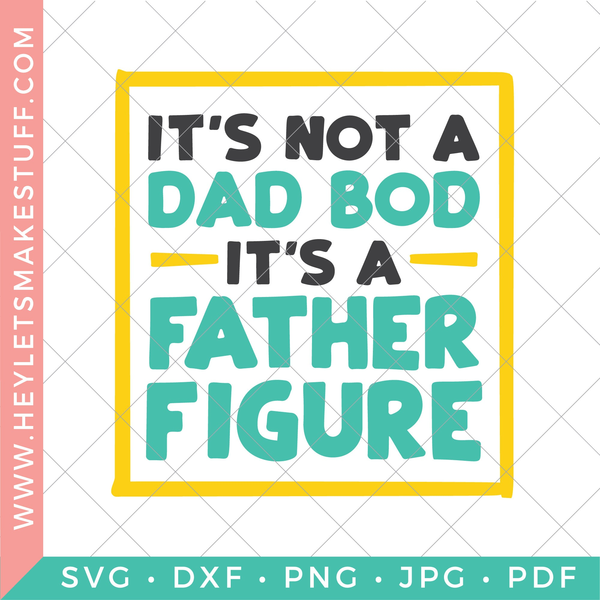 Free Available in svg png jpeg eps pdf dxf formats and on. Funny Father S Day Svg Bundle Hey Let S Make Stuff SVG, PNG, EPS, DXF File