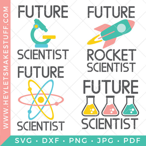 Future Scientist Bundle