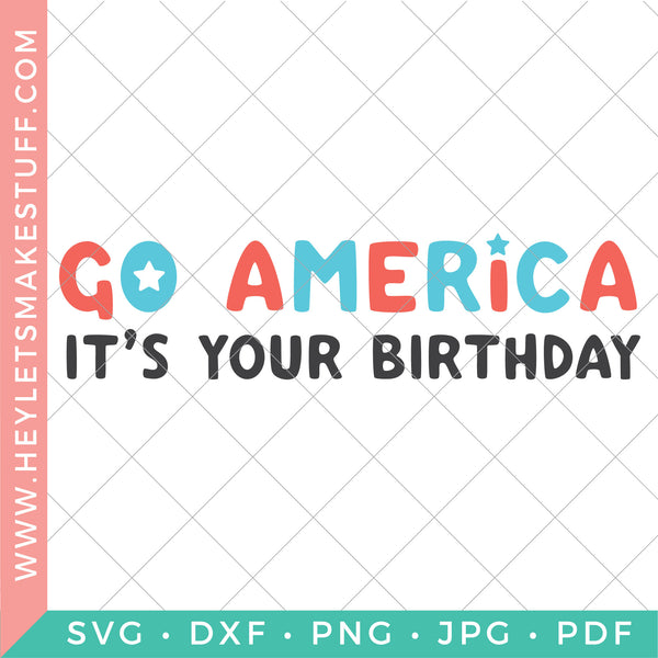 BIG Fourth of July Bundle - 22 SVG Files!