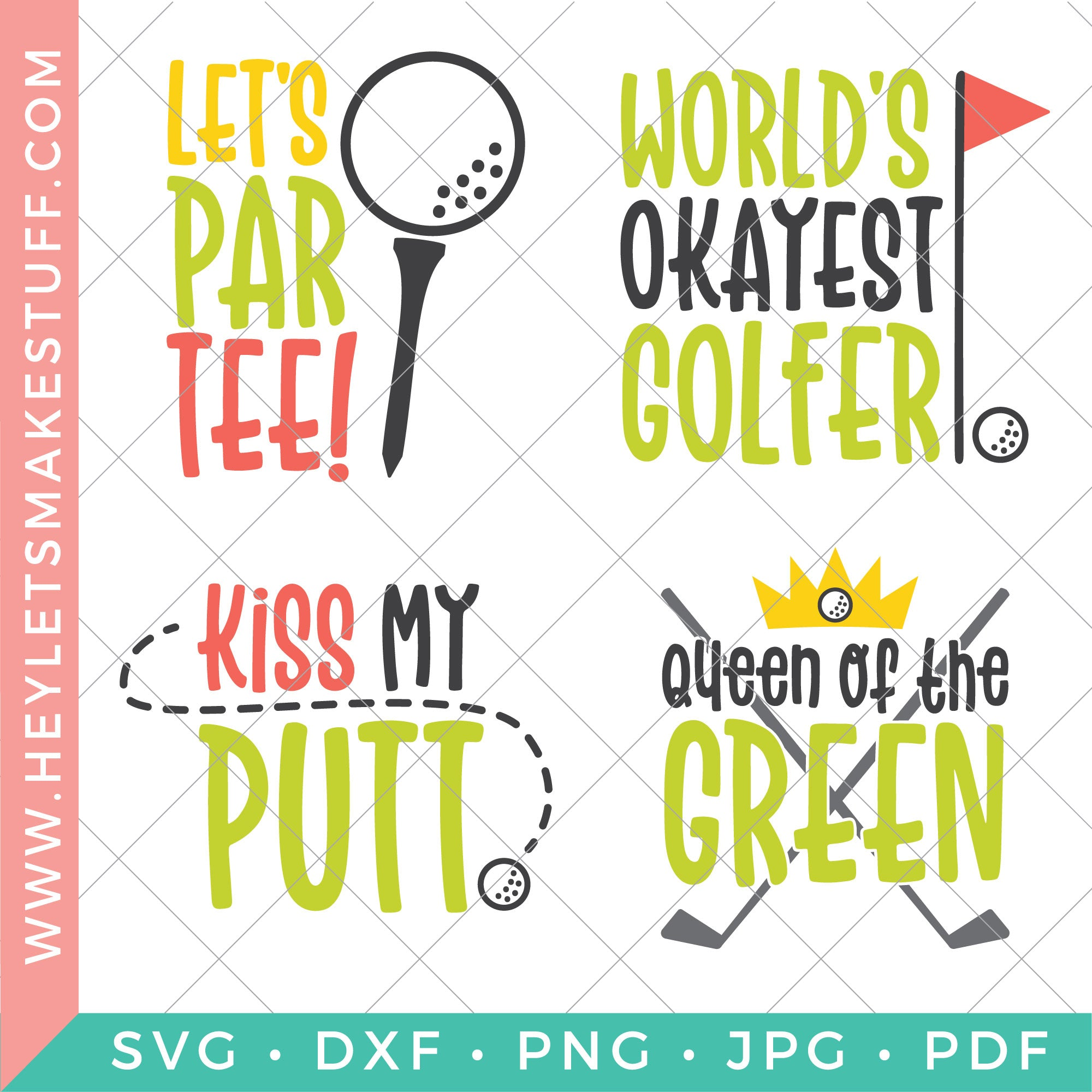 Golf Bundle