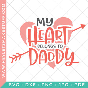My Heart Belongs to Daddy