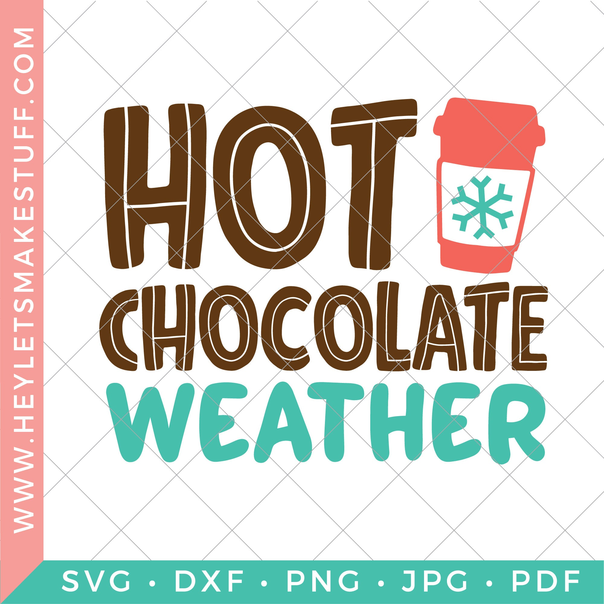 Hot Chocolate Weather