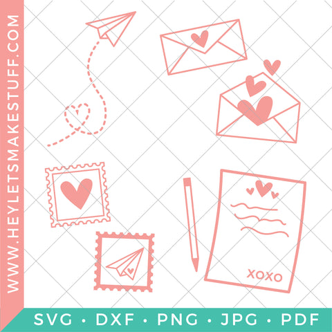 Love Letters Bundle