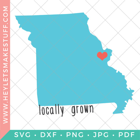 Locally Grown - Missouri