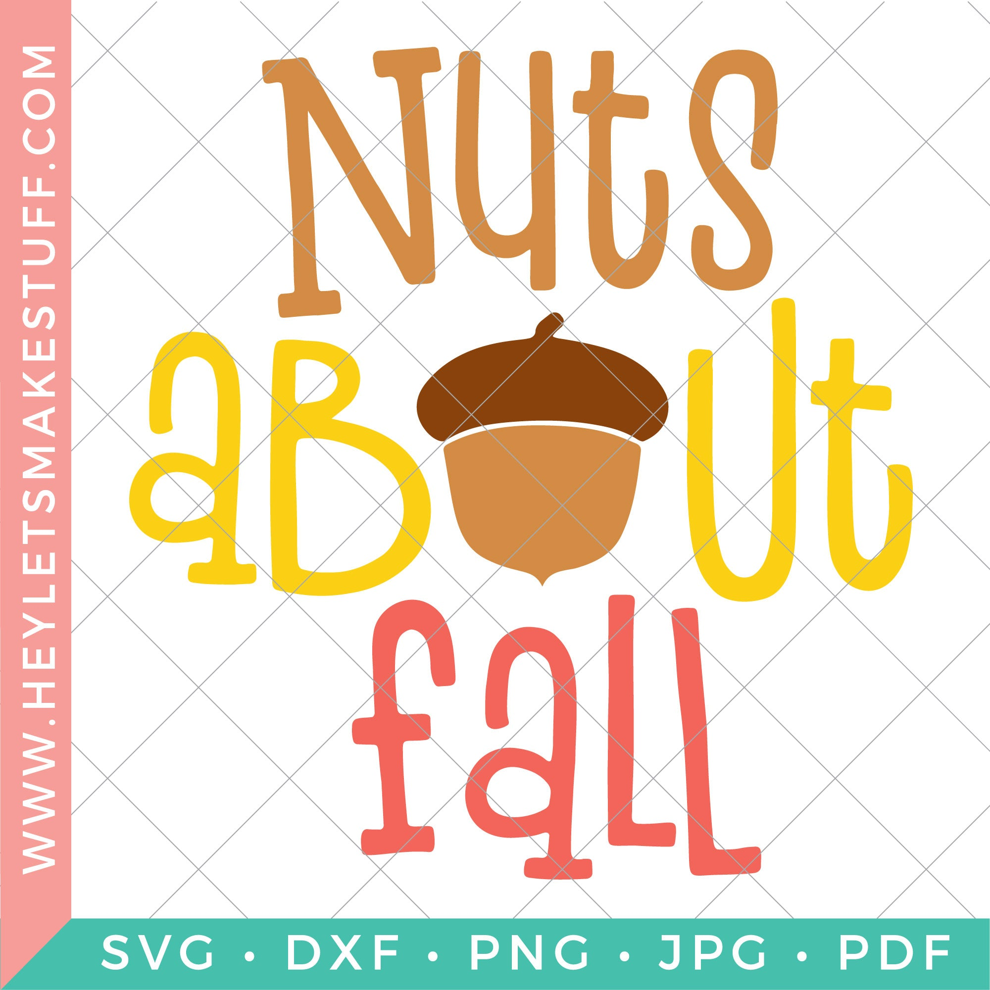 Big Fall And Thanksgiving Svg Bundle For Cricut Silhouette