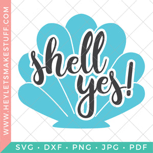 Shell Yes!