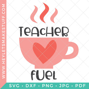 Teacher Fuel