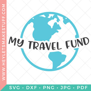 My Travel Fund