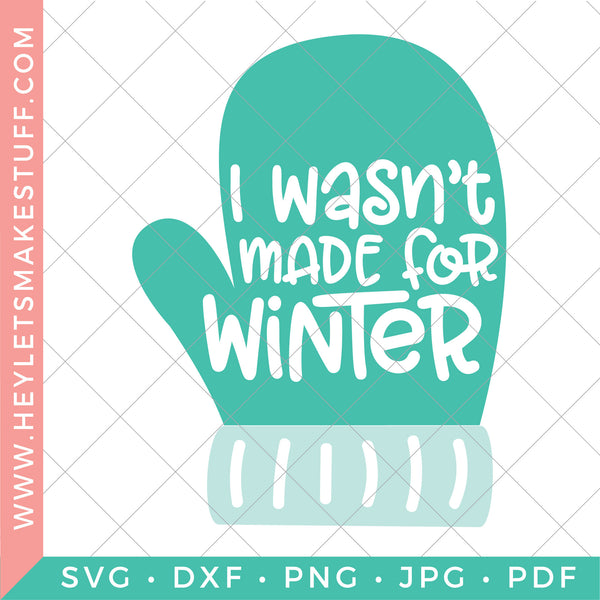 Funny Winter Bundle