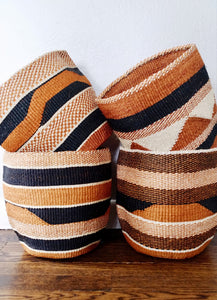 How to Reshape Your Baskets!