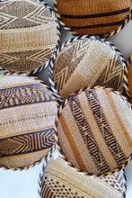 "Gokwe Basket 14.5"" No.1"