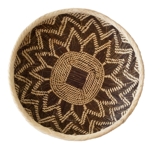 "Zambia Basket 12"" No.2"