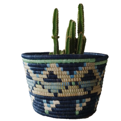 Denim Kamere Planter