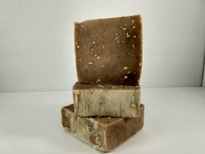 Cinnamon Sticks Goat Milk Soap