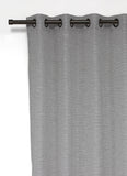 Dexter Unlined Curtain Panels (Sold in Pairs)