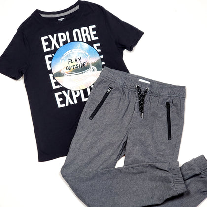 Gently used clothes for boys 2T - 10y, Kids clothing Resale