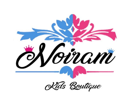 Noiram Kids Boutique: Kids Thriftstore Online