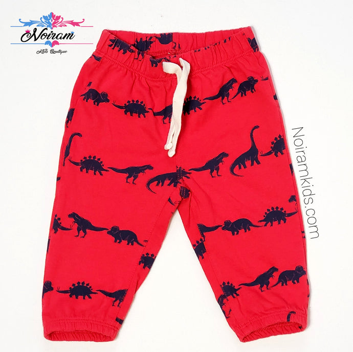Baby Gap Baby Boy Dinosaur Pants Used View 1