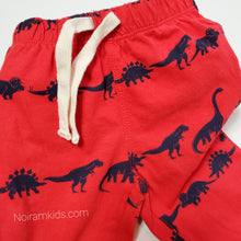 Load image into Gallery viewer, Baby Gap Baby Boy Dinosaur Pants Used View 2