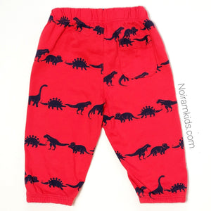 Baby Gap Baby Boy Dinosaur Pants Used View 3