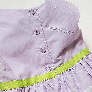 Cherokee Girls Purple Dress 18M Used View 5