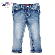 Load image into Gallery viewer, 7 For All Mankind Boys Jeans 18M Used View 1