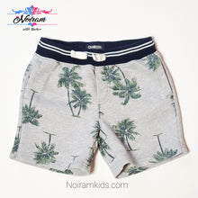 Load image into Gallery viewer, Oshkosh Bgosh Palm Tree Boys Shorts 24M Used View 1