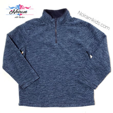 Load image into Gallery viewer, Gymboree Boys Blue Pullover Sweater Used View 1