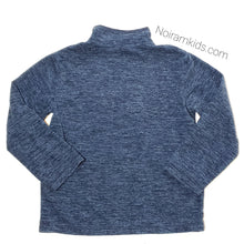 Load image into Gallery viewer, Gymboree Boys Blue Pullover Sweater Used View 2