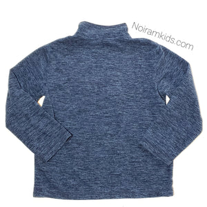 Gymboree Boys Blue Pullover Sweater Used View 2