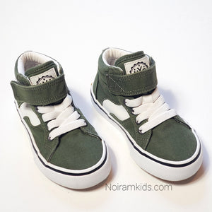 H&M NYC High Top Sneakers Size 9