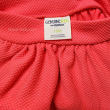 Load image into Gallery viewer, Genuine Kids Oshkosh Pink Girls Skirt 18M Used View 2