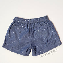 Load image into Gallery viewer, Gymboree Polka Dot Girls Shorts Size 7 Used View 2