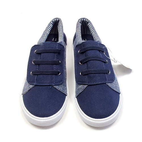 Wonder Nation Boys Blue Shoes Size 11 View 1