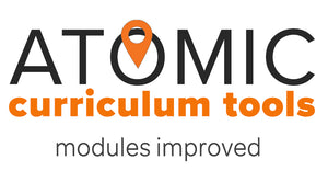 Atomic Curriculum Tools Single User