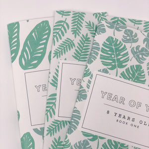 Year of You - Age 1